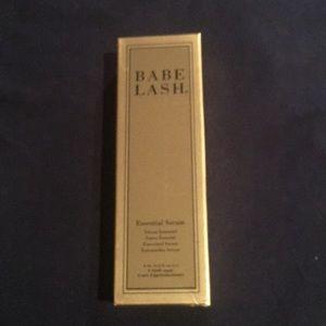 Babe Lash essential serum eyelash growth 4 ml
